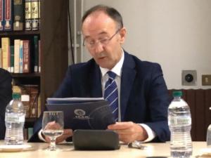 Prof. Manuel J. Arroba Conde
