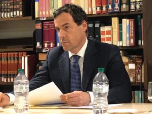 Avv. Carlo Ricci Barbini