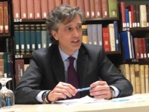 Prof. Michele Riondino